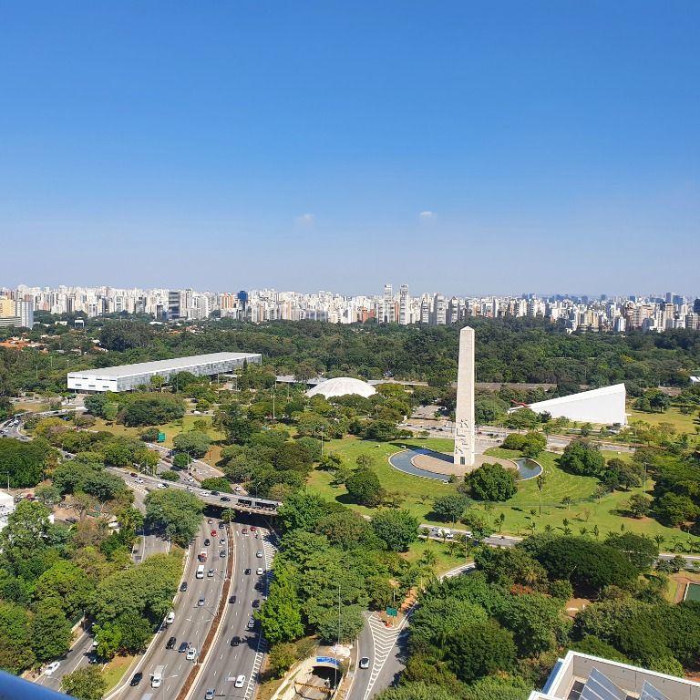Cobertura venda Ibirapuera São Paulo